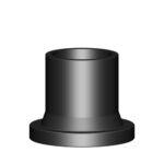 Втулка под фланец SDR 17- PN 10 - 20-30-17-40 - 40 - 63 - 11 - 87 - 50 - 78 - 70